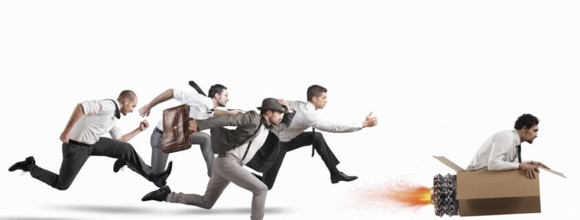 Estratégias para empreender – vantagens injustas