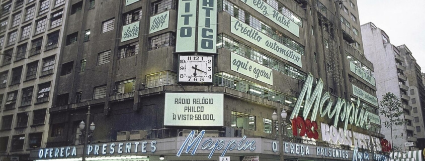 O que a volta do Mappin tem a nos dizer sobre as marcas falidas