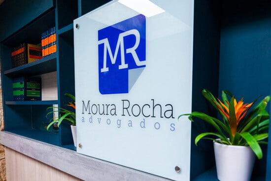 Fachada Moura Rocha