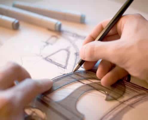 registro de desenho industrial