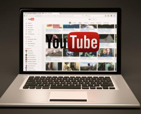patente youtube